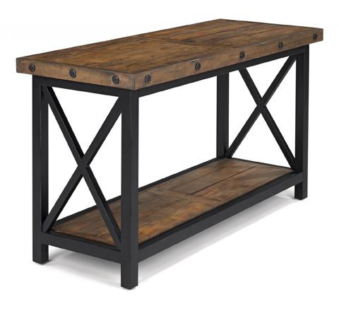 Flexsteel - Sofa Table - 6722-04