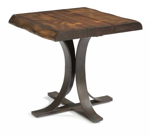 Flexsteel - Lamp Table - 6729-02