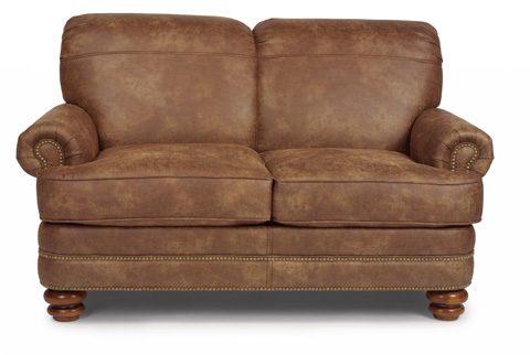 Flexsteel - NuvoLeather Loveseat - N7791-20