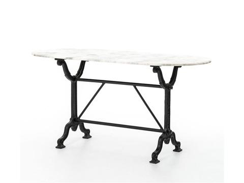 Four Hands - Ava Writing Table - IRCK-056