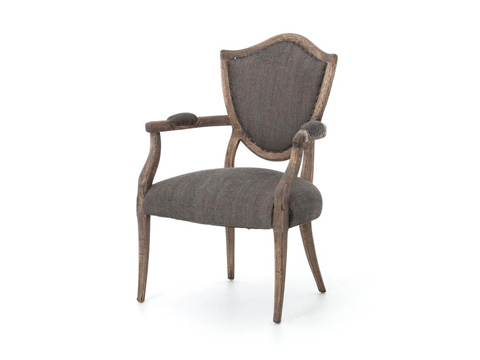 Four Hands - Lenny Dining Chair - CABT-34