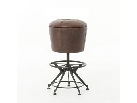 Four Hands - Giles Counter Stool - CIRD-U8