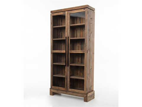 Four Hands - Camino Bookcase - VFH-009