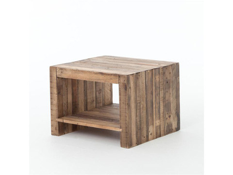 Four Hands - Beckwourth Side Table - VFH-042