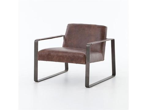 Four Hands - Lars Accent Chair - CIRD-120