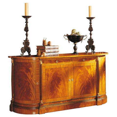 Francesco Molon - Regency Sideboard - C111