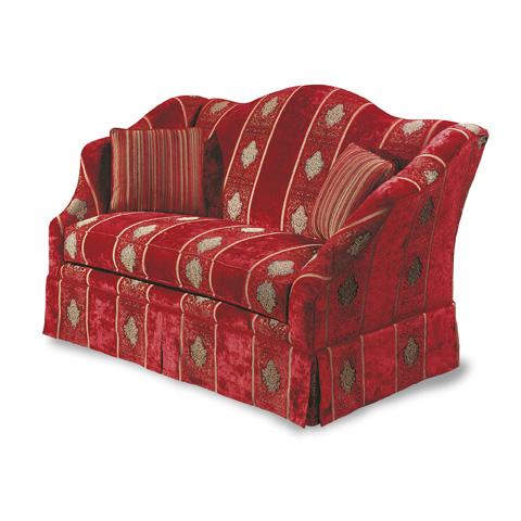 Francesco Molon - Upholstered Sofa - D396.01