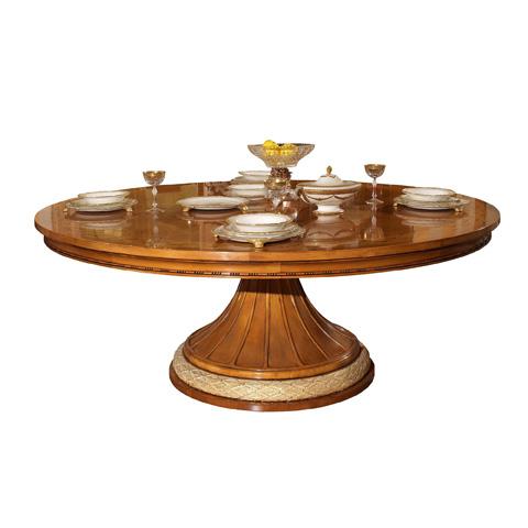 Francesco Molon - Round Dining Table - F180