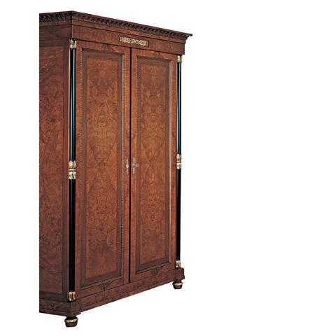 Francesco Molon - Two Doors Armoire - I56D