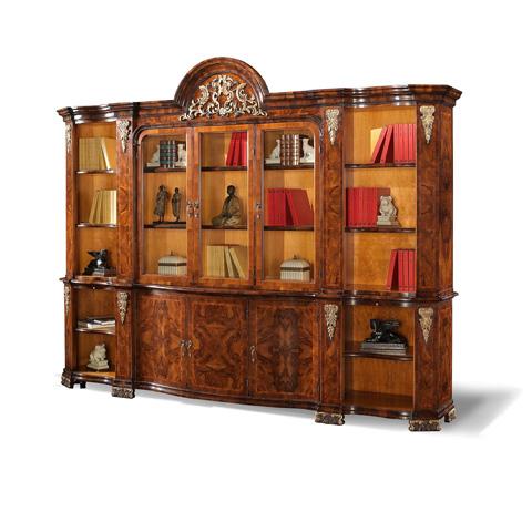 Francesco Molon - Library Bookcase - L300.01