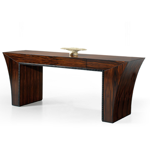Francesco Molon - Console Table with One Drawer - N503