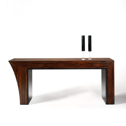 Francesco Molon - Console Table with One Drawer - N504