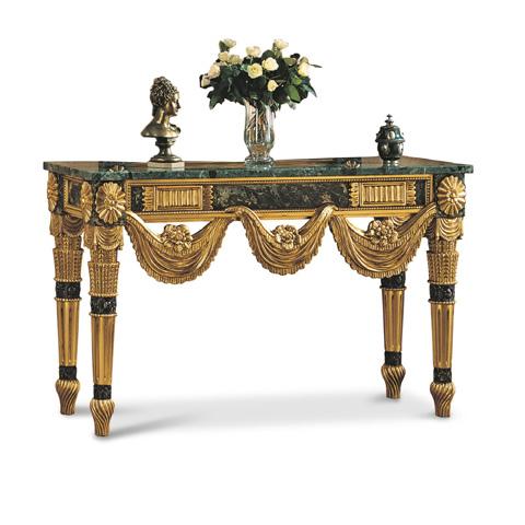 Francesco Molon - Russian Empire Console Table - N8