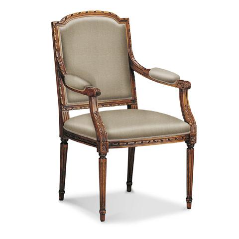 Francesco Molon - Dining Arm Chair - P172