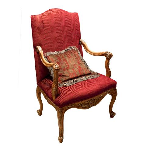 Francesco Molon - Dining Arm Chair - P284