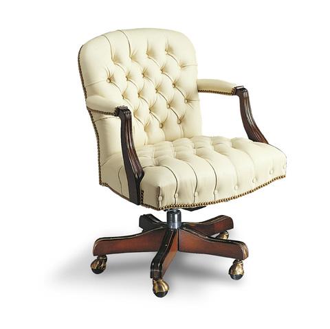 Francesco Molon - Upholstered Office Chair - P35