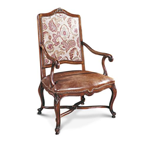 Francesco Molon - Accent Arm Chair - P369