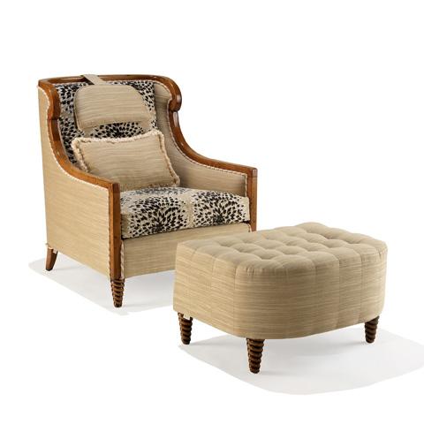 Francesco Molon - Club Chair - P418