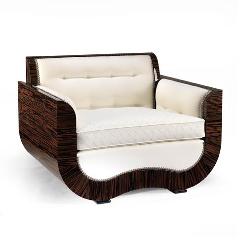 Francesco Molon - Club Chair - P520