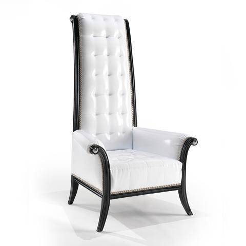 Francesco Molon - Accent Arm Chair - P522