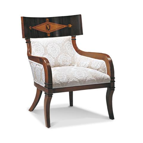 Francesco Molon - Accent Chair - P57.01