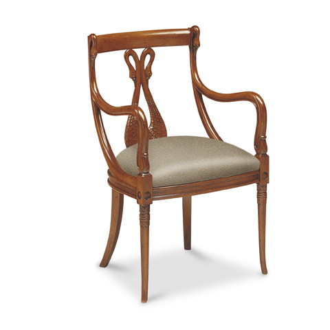 Francesco Molon - Dining Arm Chair - P68