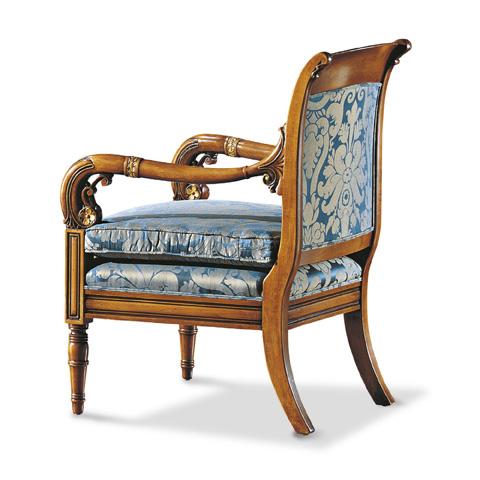 Francesco Molon - Accent Arm Chair - P7