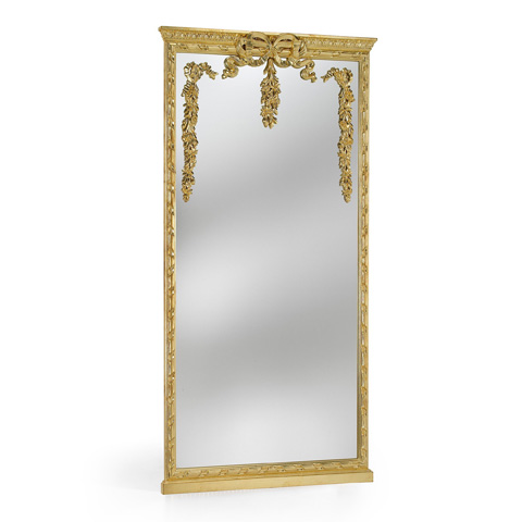 Francesco Molon - Carved Mirror - Q404