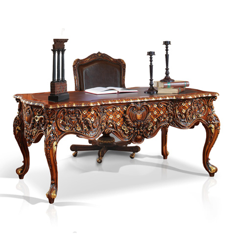 Francesco Molon - Writing Desk - R131.01