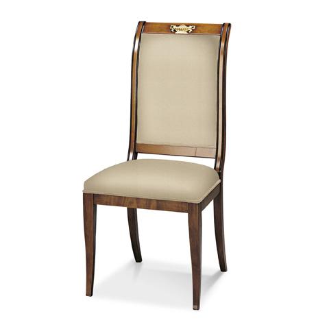 Francesco Molon - Dining Side Chair - S111.01