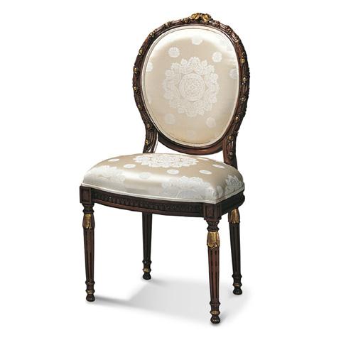 Francesco Molon - Dining Side Chair - S150