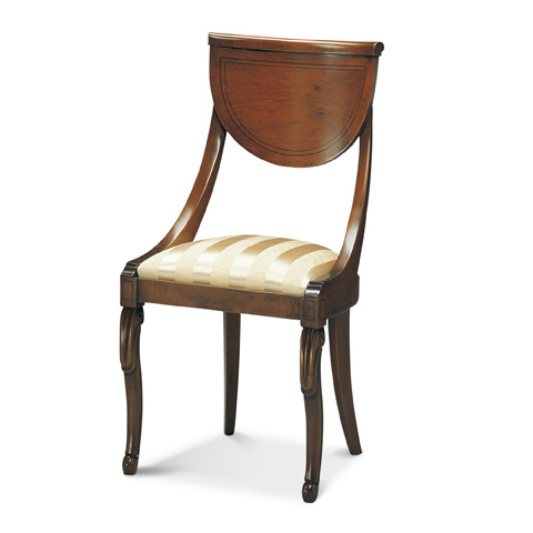 Francesco Molon - Dining Side Chair - S187.01