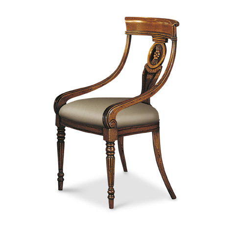 Francesco Molon - Dining Side Chair - S228
