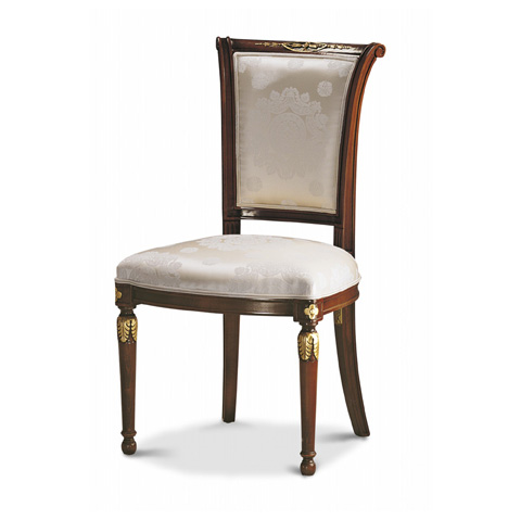 Francesco Molon - Dining Side Chair - S268