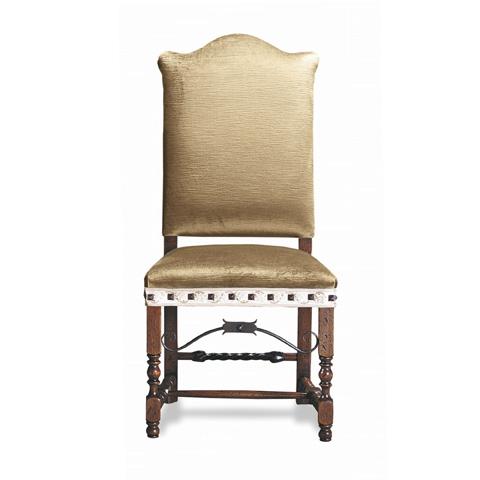 Francesco Molon - Dining Side Chair - S397