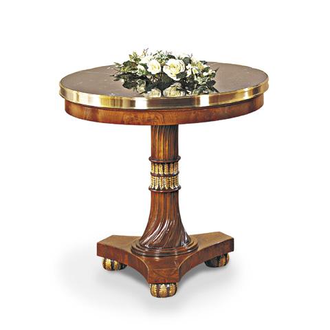 Francesco Molon - Round Lamp Table - T118