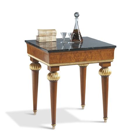 Francesco Molon - Lamp Table - T125.01