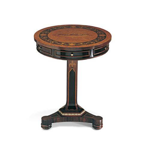 Francesco Molon - Lamp Table - T6
