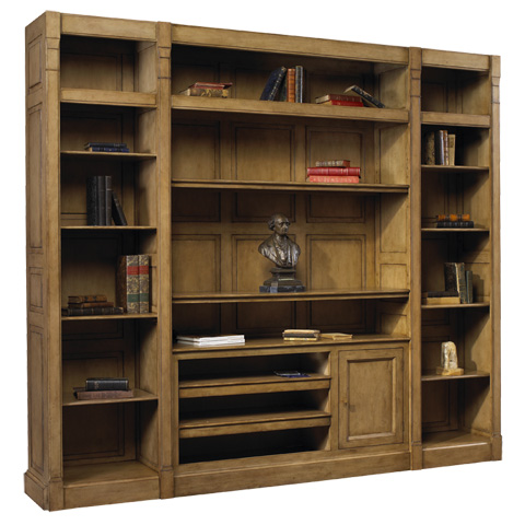 French Heritage - Home Entertainment Center - M-FL53-601-VBO