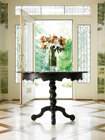 Fine Furniture Design - Center Table - 1347-930