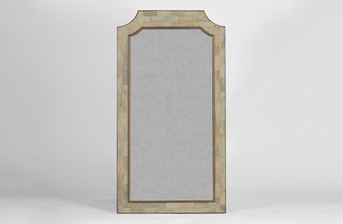 Gabby Home - Barrett Large Transitional Mirror - SCH-270165