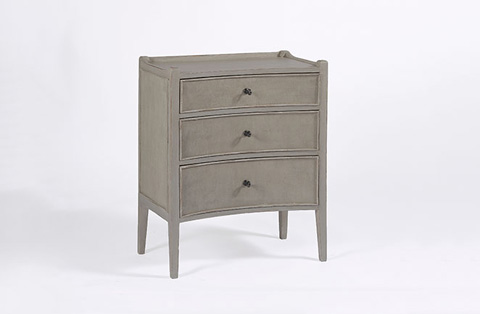 Gabby Home - Janice Chest of Drawers - SCH-270305