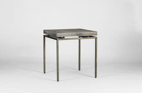 Gabby Home - Fairley Side Table - SCH-280225