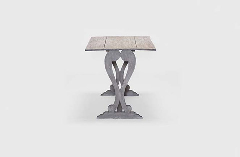 Gabby Home - Nathalie Table - SCH-401105