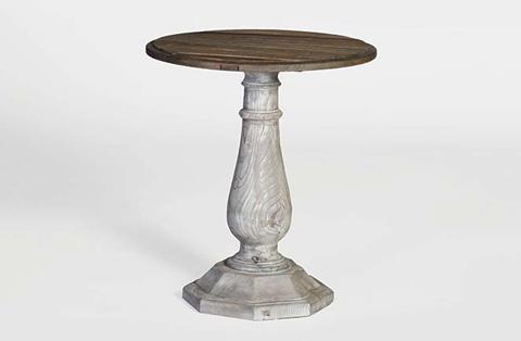 Gabby Home - Hayden Lamp Table - SCH-451130