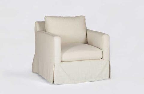 Gabby Home - Hayes Swivel Chair - SCH-605
