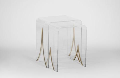 Gabby Home - Magnolia Nesting Tables - SCH-151120