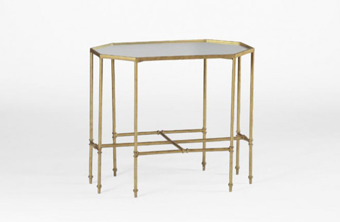 Gabby Home - Barnes Side Table - SCH-290050