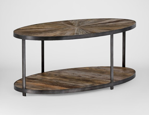 Gabby Home - Ronald Coffee Table - SCH-151875