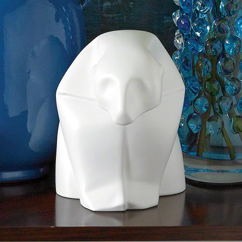 Global Views - Polar Bear Sculpture - 1.10139